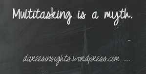 myth-of-multitasking