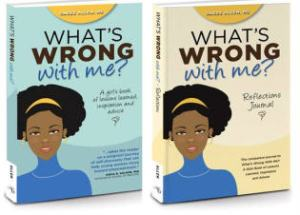 """""""What's Wrong With Me?"""" Book Launch and Giveaway Starts Tomorrow!"""
