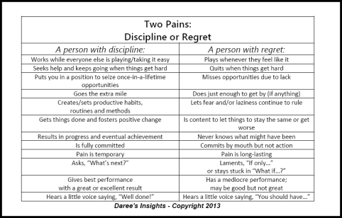 two-pains-discipline-regret-dareesinsights2013