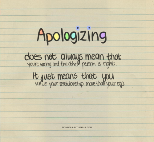 Sorry Quotes For Angry Friends : Languages of apology what s yours daree insights