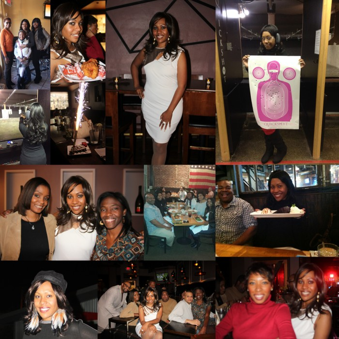 Highlights from my birthday weekend